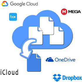 Find and delete duplicate files in the cloud